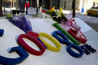 google China leaving