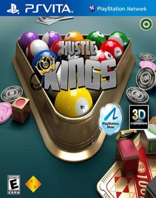 Hustle Kings [PSVita][USA][VPK][Mega]
