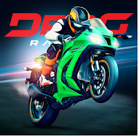 Drag Racing: Bike Edition - Eztosai