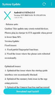 Infinix-hot-4-system-update