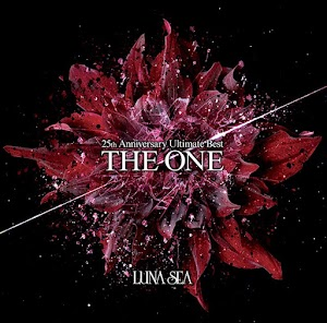 LUNA SEA ‎– 25th Anniversary Ultimate Best -The One-