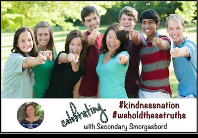 Celebrate Kindness!
