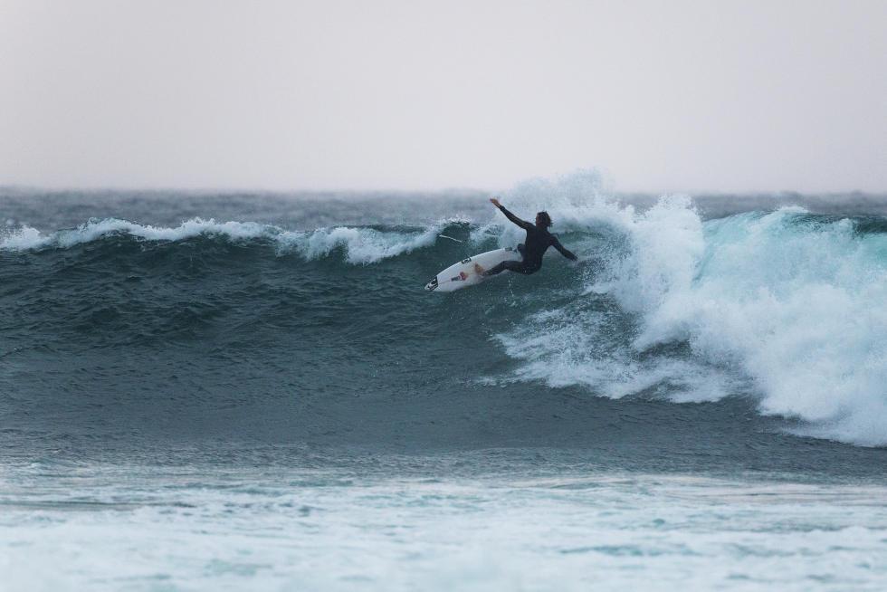 46 Jordy Smith Rip Curl Pro Bells Beach Foto WSL Ed Sloane