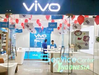 Service Center Vivo di Jakarta