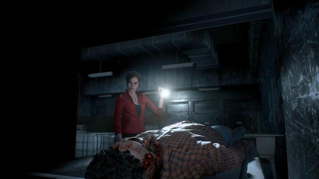 رسميا لعبة Resident Evil 2 و كذلك Devil May Cry 5 حاضرة خلال معرض PGW 2018 و هذا ما تعد به الجمهور ..