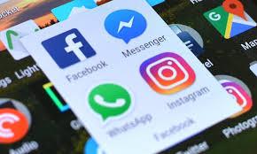 Download Facebook WhatsApp Instagram Messenger Free