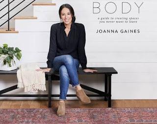 Joanna Stevens Gaines Instagram