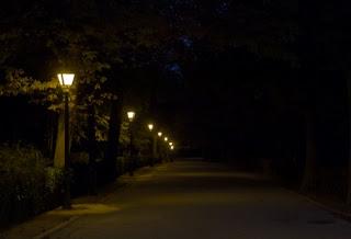 Urata Noapte