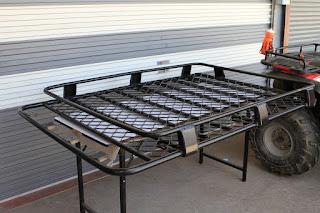 rack ค หลังคา  แร ค หลังคา แร็คอลูมีเนียม  rack หลังคา VX80