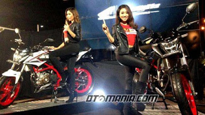 All New Honda CB150R Special Edition Resmi Diluncurkan PT AHM. http://www.tribunnews.com/otomotif/2015/12/12/all-new-honda-c
