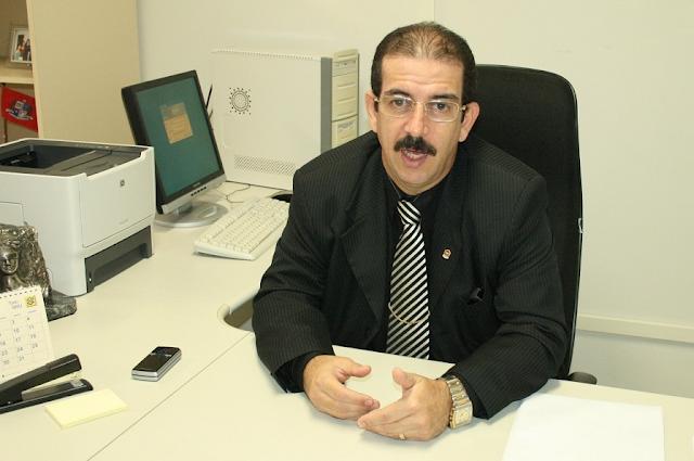 Promotor de justiça Luiz Vasconcelos é designado para acompanhar investigações de crimes no município de Batalha