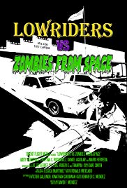 Watch Lowriders vs Zombies from Space Online Free 2017 Putlocker