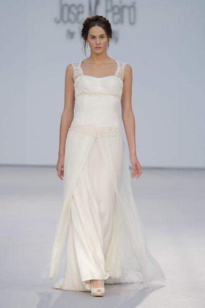 vestidos de novia para un matrimonio civil