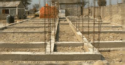 Cara Menghitung Kebutuhan Besi Dan Beton Untuk Pekerjaan Pondasi Sloof 3