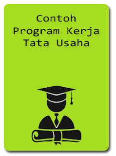 Contoh Program Kerja TU