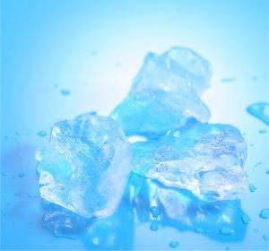 perdre poids par le froid