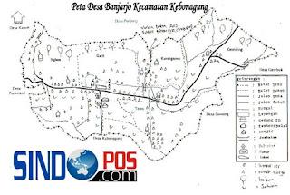 Profil Desa & Kelurahan, Desa Banjarjo Kecamatan Kebonagung Kabupaten Pacitan