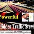 How to Increase Blog Traffic- A Powerful Hidden Traffic Technique for bloggers