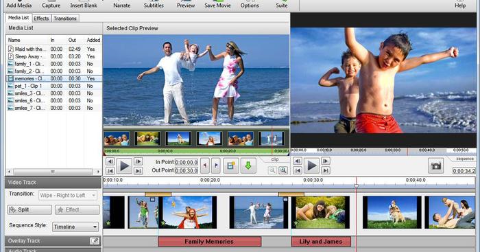 NCH Video editor -keygen