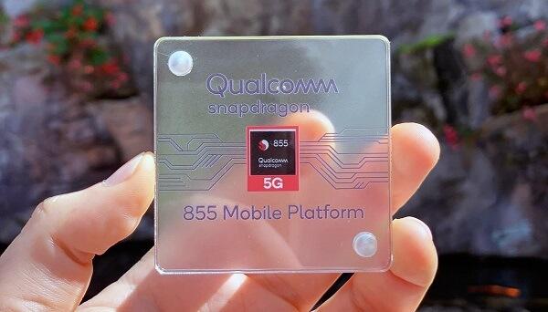 شركة Meizu تتطلع لأطلاق هاتف ذكي بـ معالج Snapdragon 855