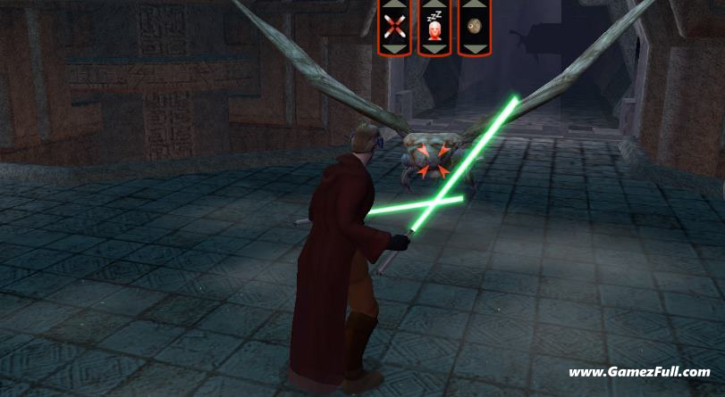 Star Wars Knights of the Old Republic Collection PC Full Español