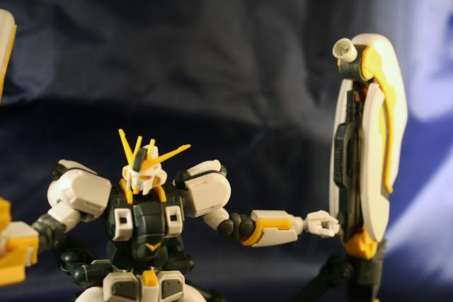 Atlas gundam