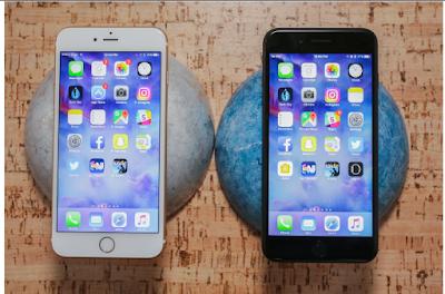 Harga dan Spesifikasi iPhone 7 Plus