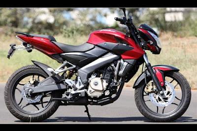 Bajaj Pulsar RS 200 hd images photo Bajaj Pulsar RS 200 hd photo