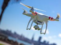 Harga Drone DJI Murah Update 2017