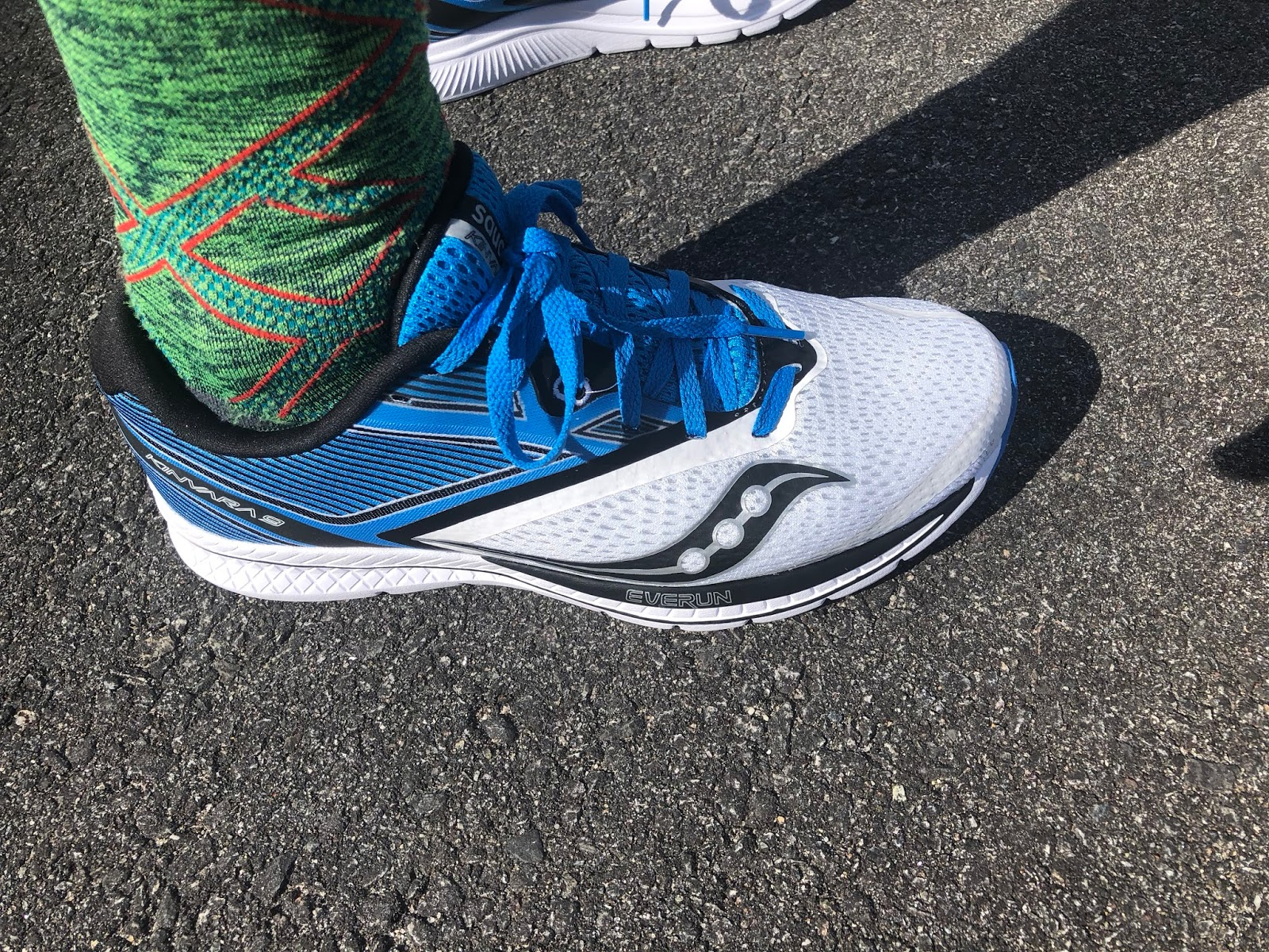 separation shoes 98791 d2ac5 Dave  The Kinvara 9 is one of the best shoes I ve run in so far in 2018.  It s easily in my Top 5 of Spring 2018 (Rankings coming via RTR soon!) and  ...