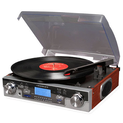maintaining a turntable