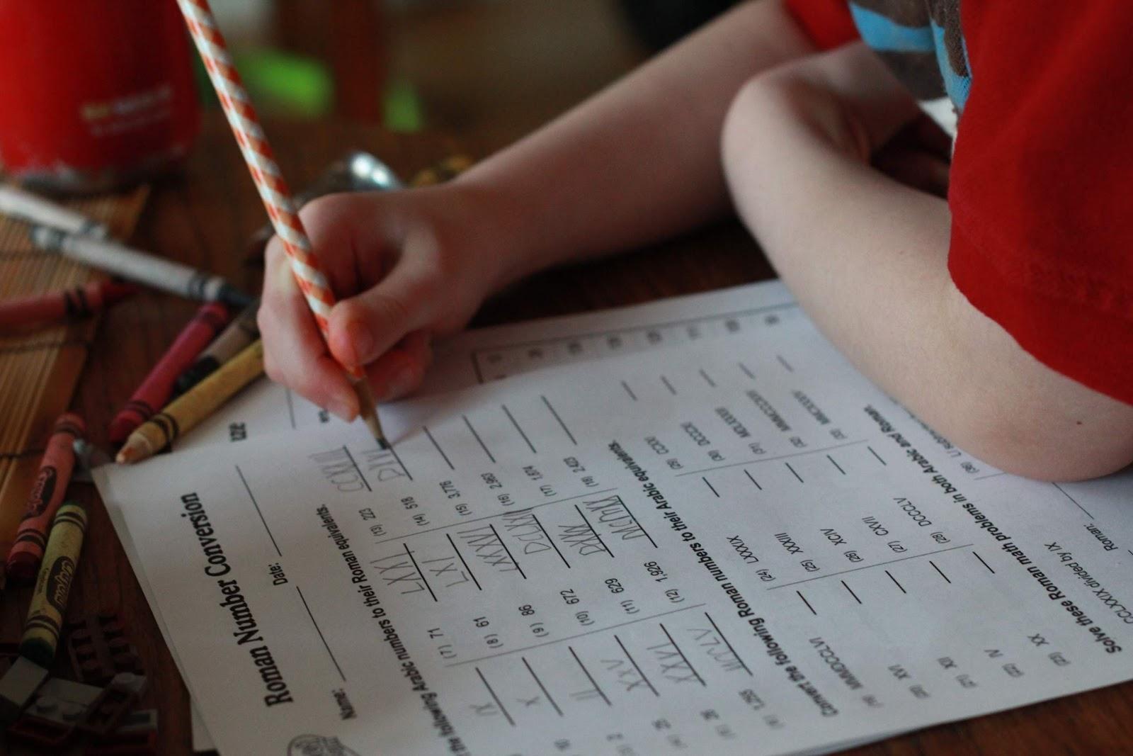 A Few Free Homeschooling Resources
