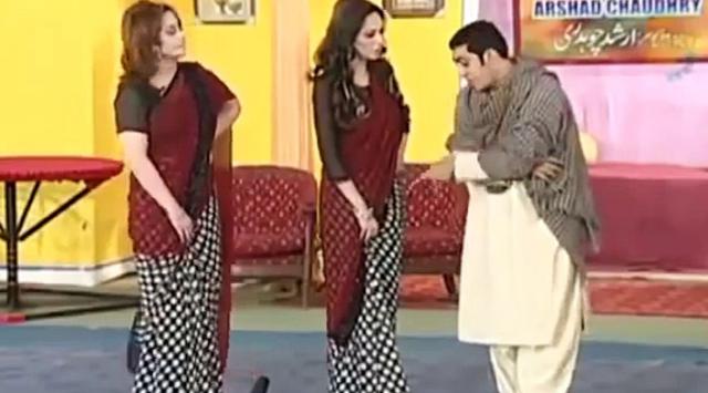 Nargis Stage Dramas