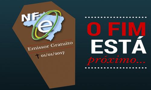 Infotec blog, Emissor de Notas Fiscais Gratuito