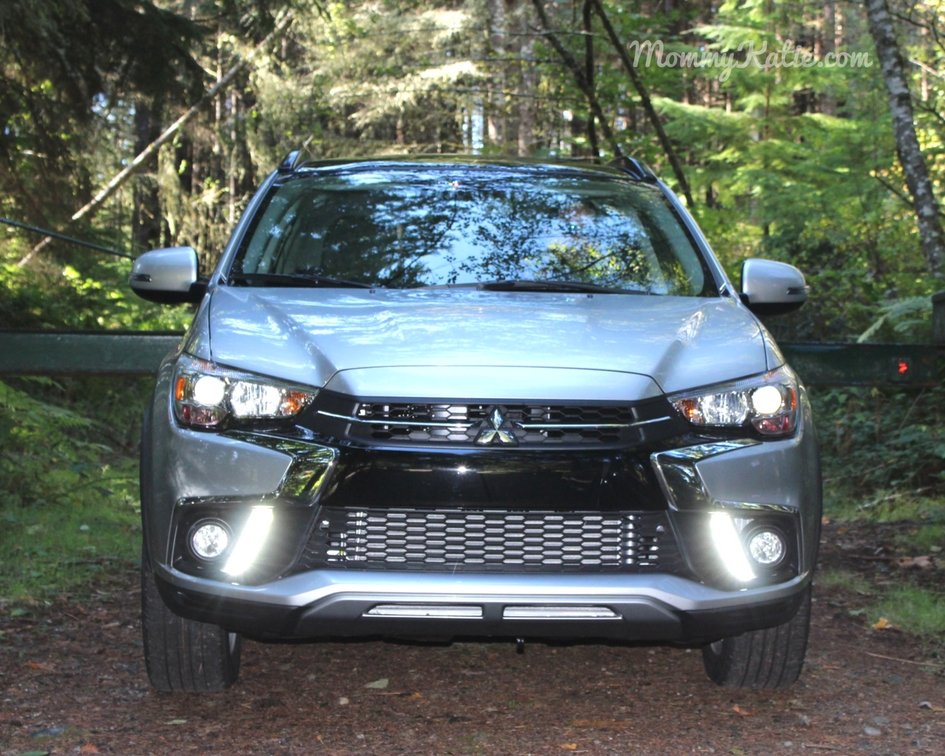 e6249a4e3a84cb With the 2018 Mitsubishi Outlander Sport 2.4 SEL AWC