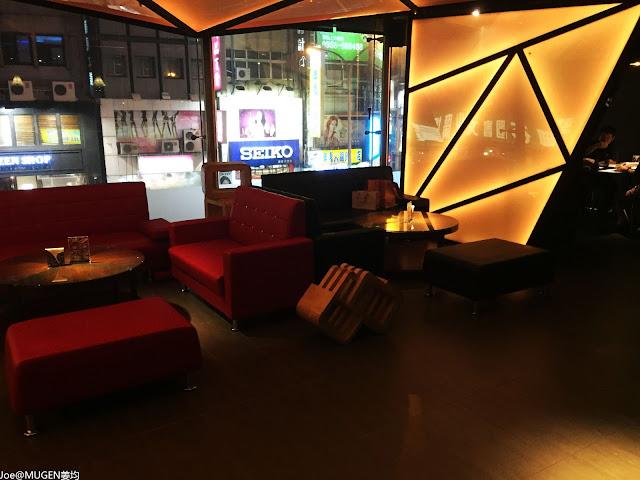 IMG 7372 - 【熱血採訪】一中結合LoungeBar 的 MUGEN 姜均日式手創sushi Bar @空運海鮮@日式手做料理@平價定食