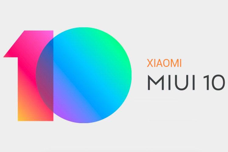 Xiaomi تعلن MIUI 10: هنا هو كل شيء تحتاج إلى معرفته