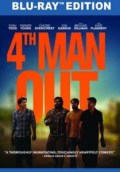 Fourth Man Out (2015) Full Movie BRRip