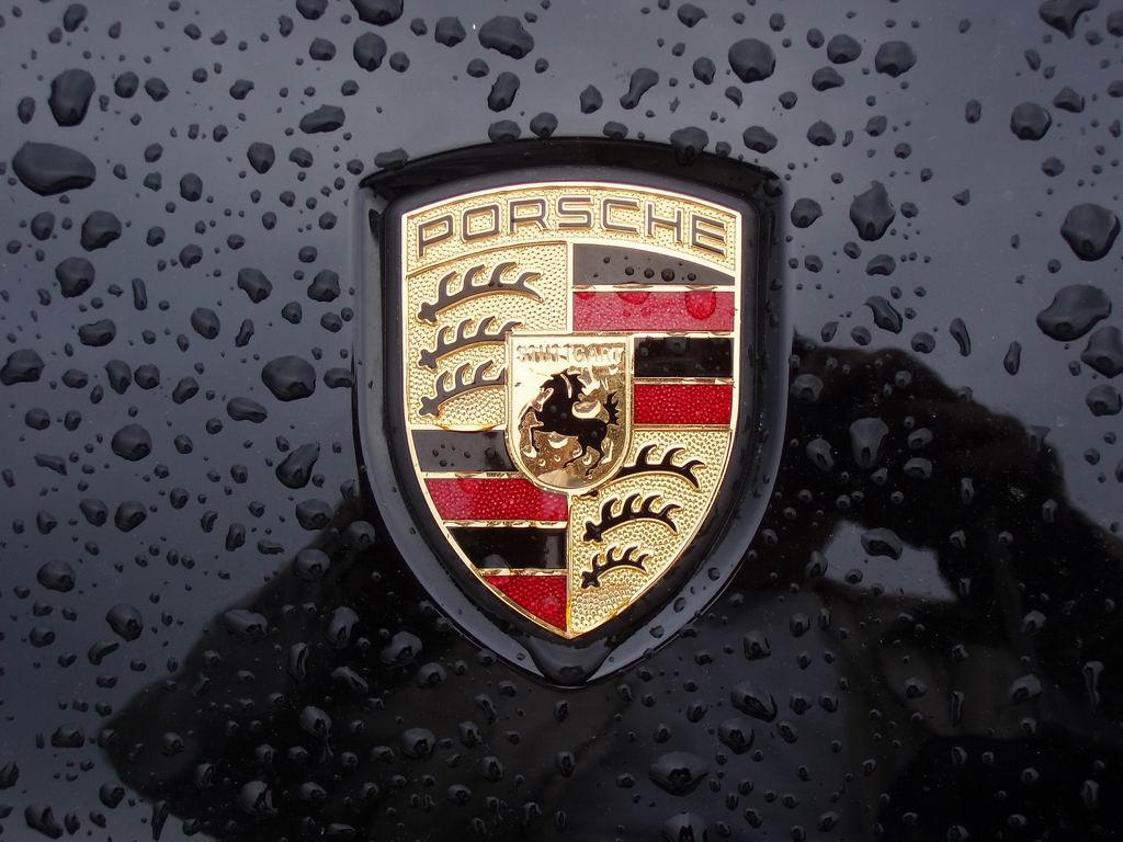 Hd car wallpapers porsche logo wallpaper - Car logo wallpapers ...
