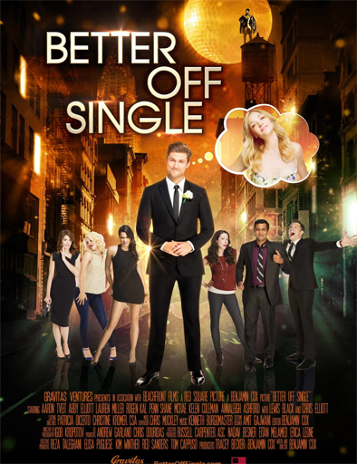 Ver Better Off Single (2016) Online