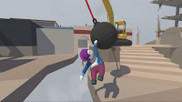 Human: Fall Flat Game Screenshot 12