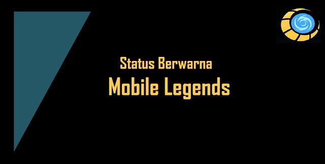 Cara Membuat Status Profil Berwarna di Mobile Legends