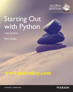 Starting Out with Python 3rd Global edition