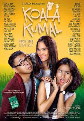 Download Film Koala Kumal 2016 WEBDL