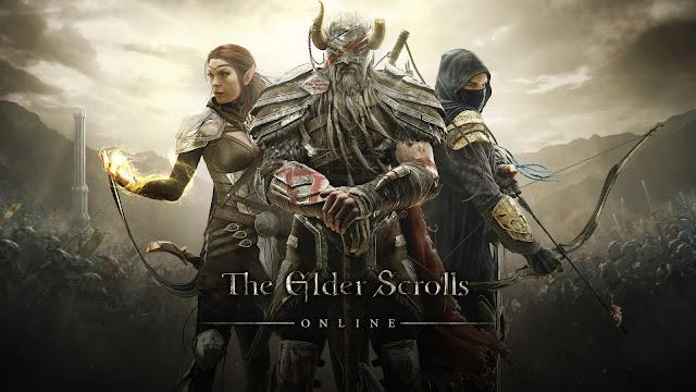 The Elder Scrolls Online Çalışmayı Durdurdu Hatası Çözümü