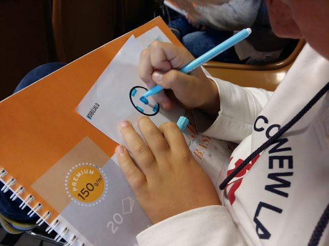 dibujario educación