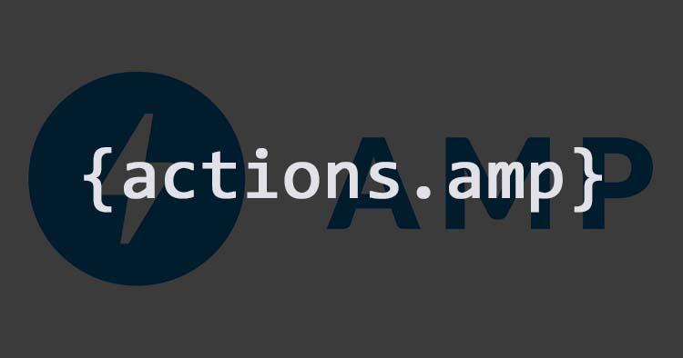 Beberapa Shortcode AMP Untuk Mempermudah Membuat Beberapa Elemen