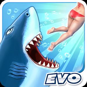 Download Hungry Shark Evolution Mod Apk