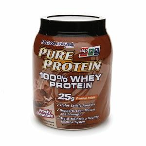 Best whey protein powder options