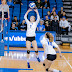 Bulls volleyball team sets records in 5-set loss to Central Michigan